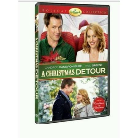 A Christmas Detour (DVD)