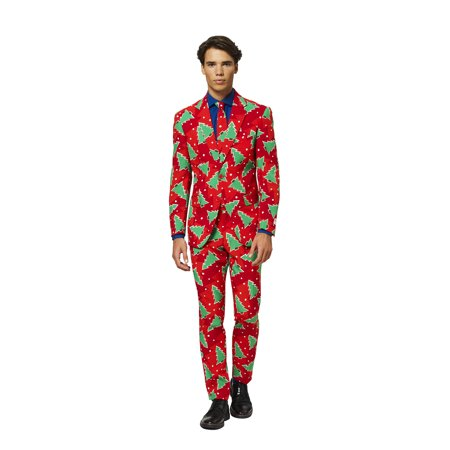 Mabel Pines Halloween Costume (OppoSuits Men's Fine Pine Christmas)