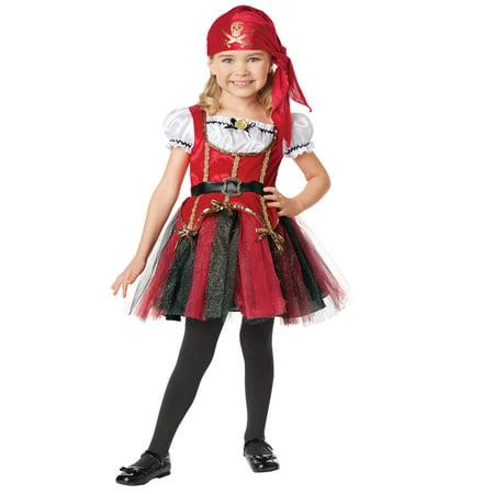 f67d045dab3 Pirate Princess Tutu Photo Prop Costume Halloween Trick or Treat Girl  Pirate size toddler medium