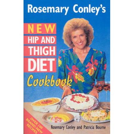 New Hip And Thigh Diet Cookbook - eBook (Best Diet For Hips And Thighs)