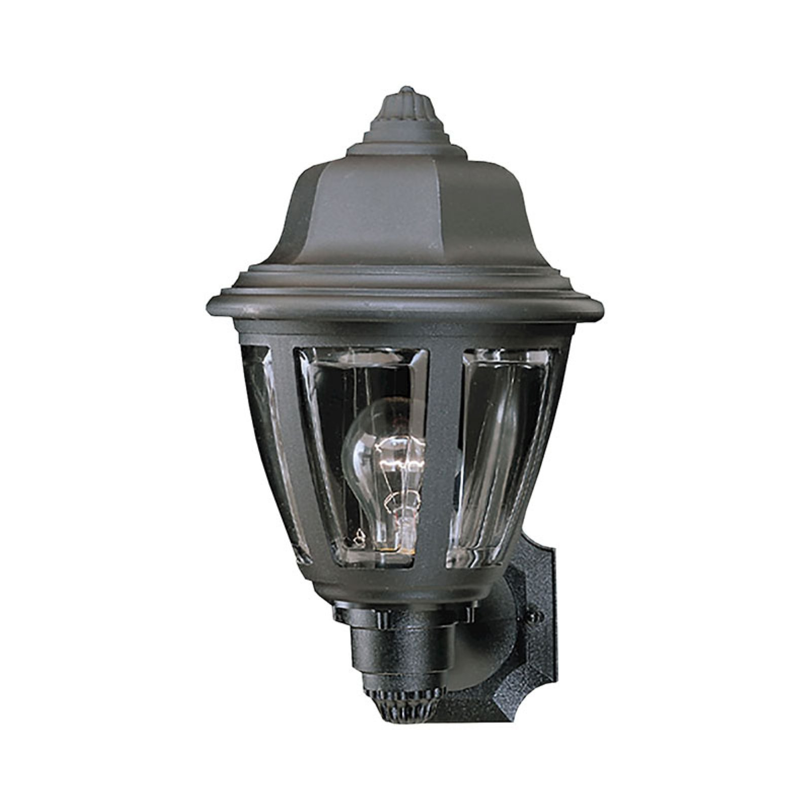 Thomas Lighting Outdoor Essentials Outdoor Wall Lantern by ELK
