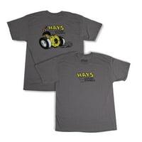 Hays 10073-MDHYS T-Shirt
