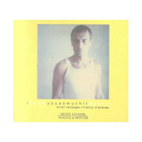 Full performer name: Ernst Reijseger/Franco D'Andrea.<BR>Personnel: Ernst Reijseger (cello); Franco D'Andrea (piano).