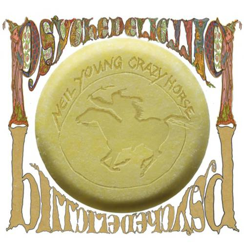 Psychedelic Pill (2CD)