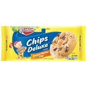 Keebler Chips Deluxe Cookies Peanut Butter Cup Cookie, 11.6 Oz.
