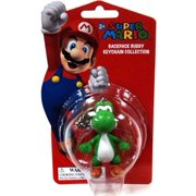 Super Mario Backpack Buddy Collection Yoshi Keychain