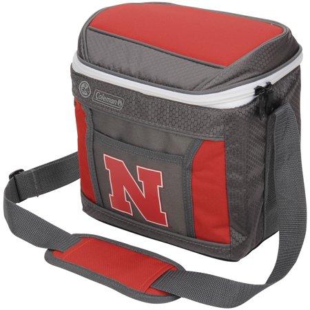 Cornhuskers Cooler Nebraska Cornhuskers Cooler
