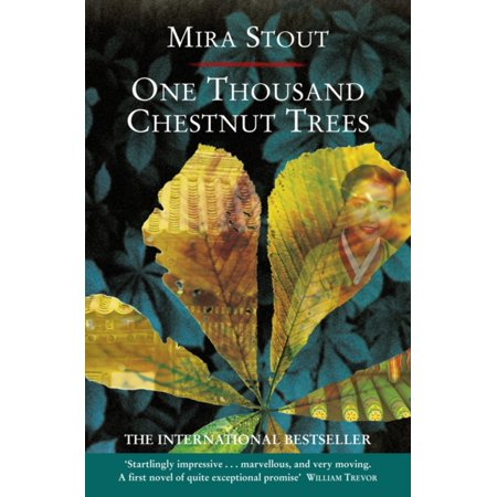 One Thousand Chestnut Trees (Paperback)