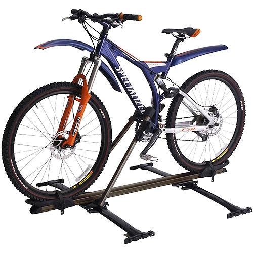 Inno Upright Lock Rooftop Bike Rack