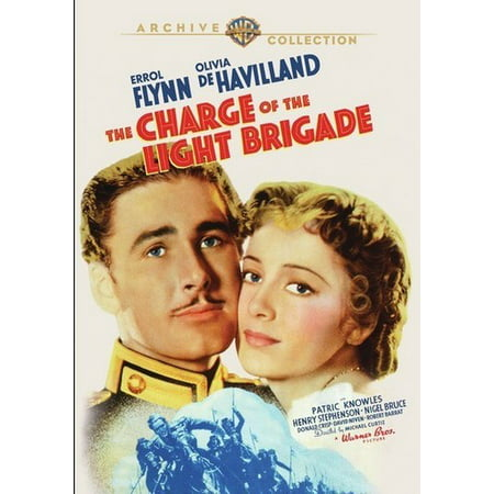 The Charge of the Light Brigade (DVD)