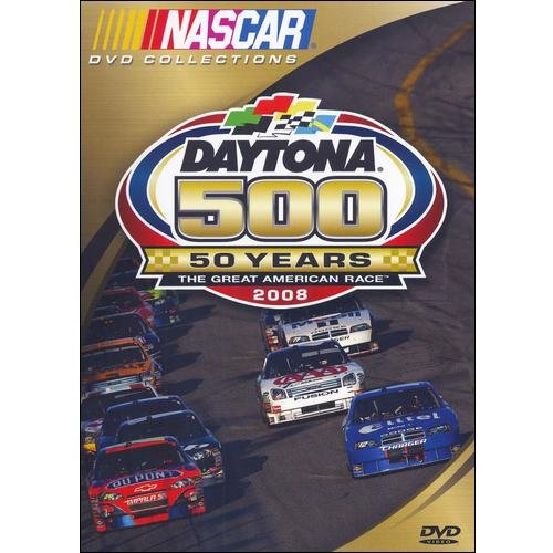 Daytona 500: 50 Years Of 'The Great American Race' (2-Disc)