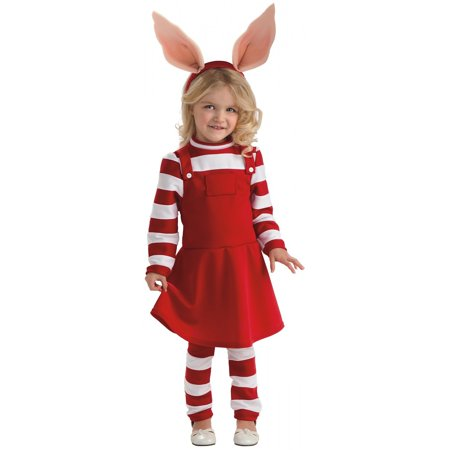 Olivia Toddler Costume - Toddler](Olivia Costume)