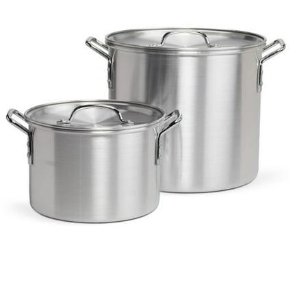 8 quart stock pot walmart
