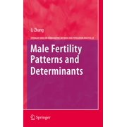 Male Fertility Patterns and Determinants - eBook