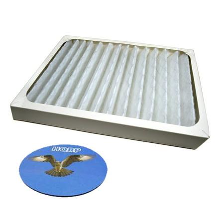 HQRP Air Cleaner Filter for Hunter HEPAtech 30097, 30180, 30183, 30932 Air Purifiers + HQRP -