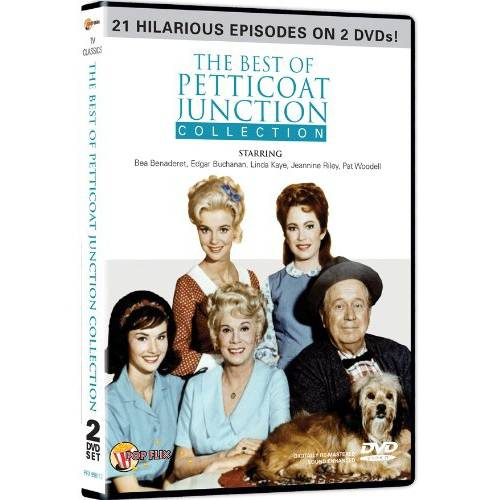 The Best Of Petticoat Junction Collection