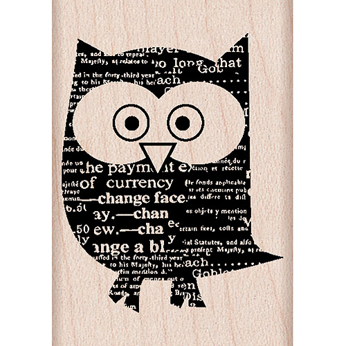 """Hero Arts Mounted Rubber Stamps 2"""" x 1.5"""""""