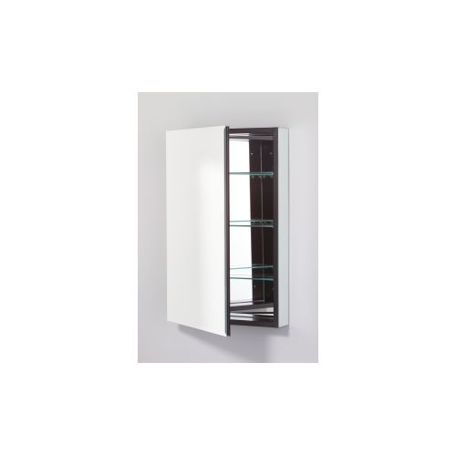 """Robern PLM2030BLE PL 19"""" x 30"""" Frameless Medicine Cabinet Left Hinged with Bevel by Robern"""