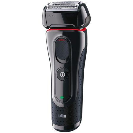 Braun Series 5 5030S Premium Mens Shaver  Flex Motion Tech