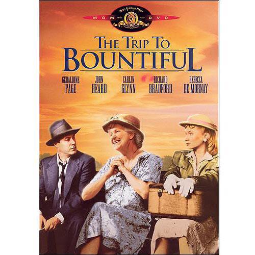 The Trip To Bountiful (Full Frame, Widescreen)