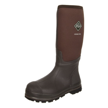 b40dd028ab3 Muck Boot - MuckBoots Chore Cool Mid Waterproof Work Boot,Brown,8 M ...