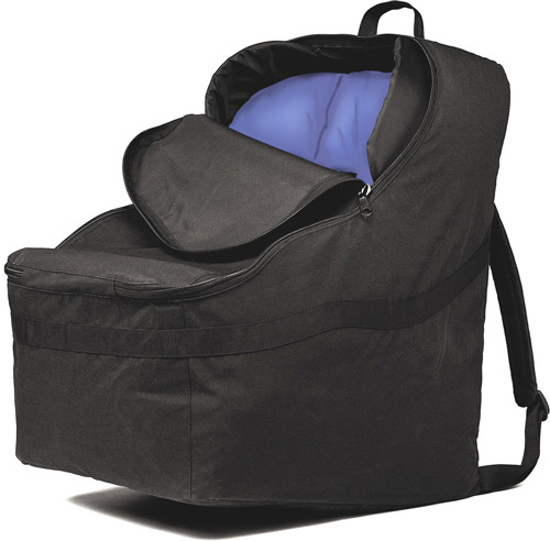 JL Childress Ultimate Car Seat Travel Bag & Carrier