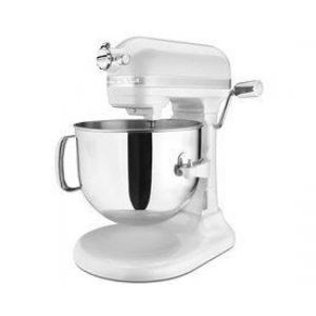 KitchenAid 7-Qt. Bowl Lift Stand Mixer