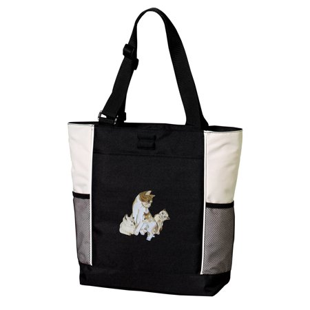 Deluxe Cats Tote Bag Best Kitten Totes