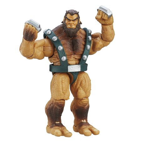Legends Series 3.75in Ulik, Marvel Super Heroes and Super Villains By Marvel for $<!---->