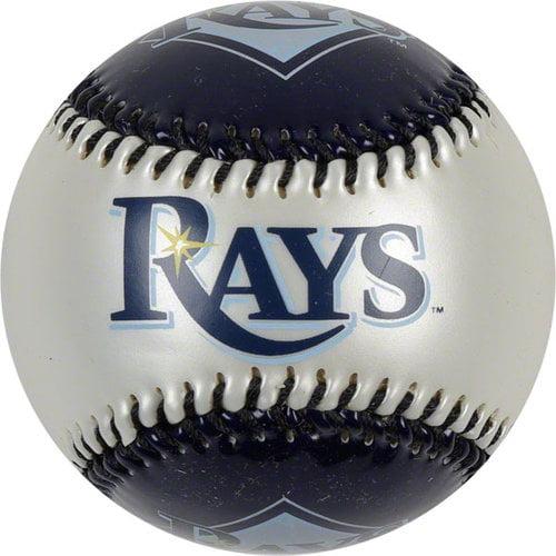 Franklin Soft Strike Baseball - Tampa Bay Rays Tampa Bay Rays FRANBBTAMBB