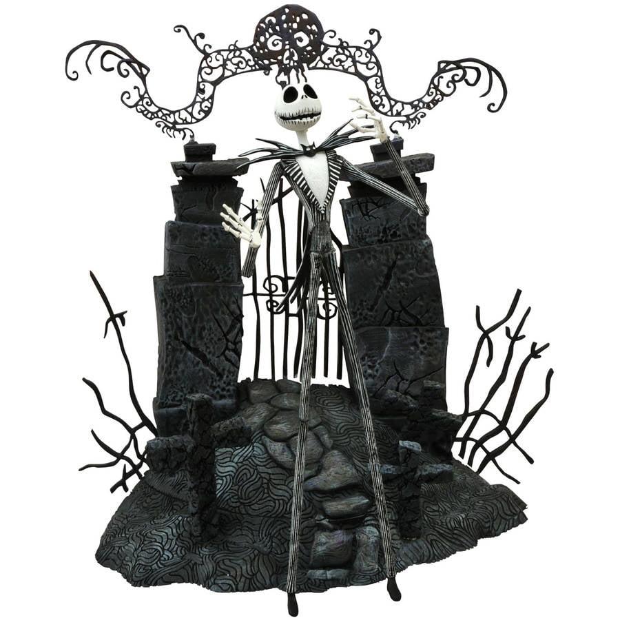 Diamond Select Toys Nightmare Before Christmas Select Jack Action Figure
