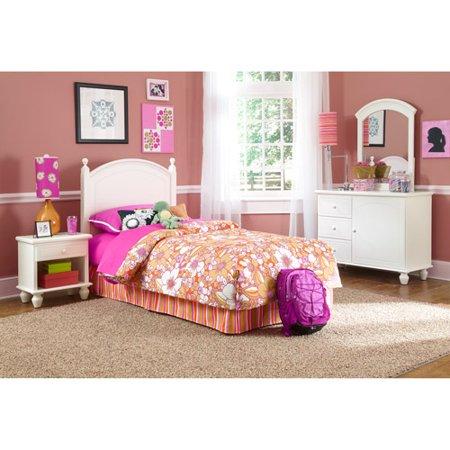 Powell Bedroom Box Multiple