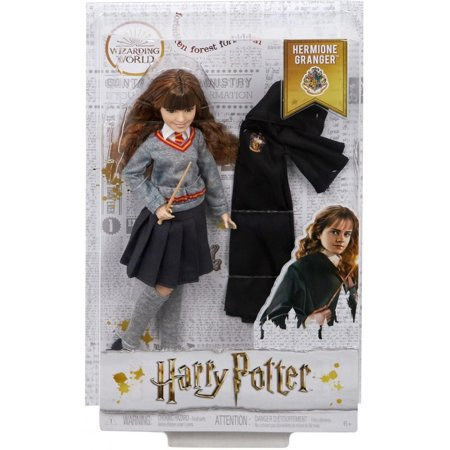 Best Harry Potter Hermione Granger Film-Inspired Collector Doll deal
