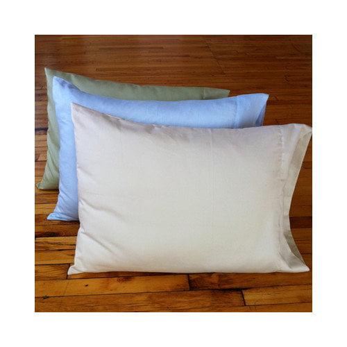 White Lotus Home Kapok Soft Pillow