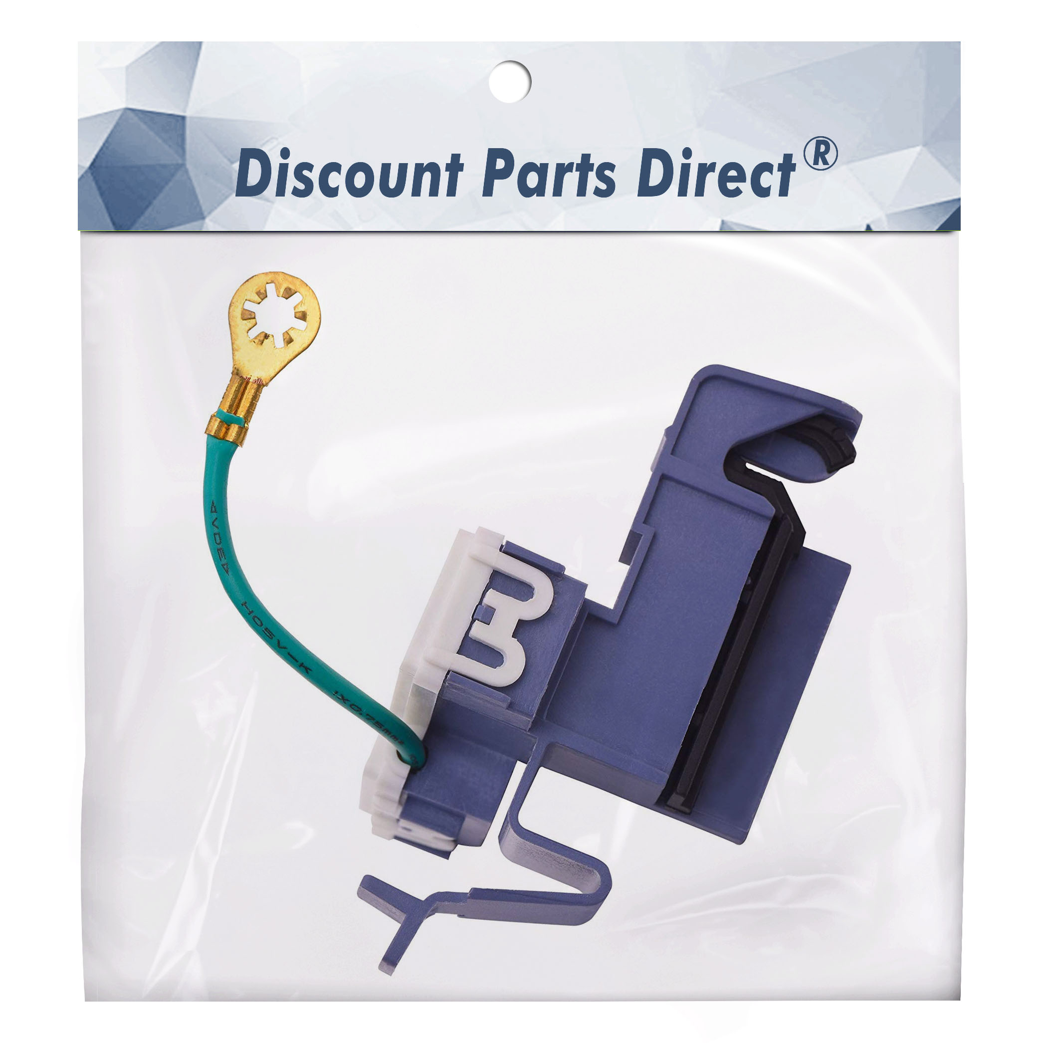 WHIRLPOOL 8318084 2PK WP8318084 KENMORE WASHER LID SWITCH FOR MAYTAG
