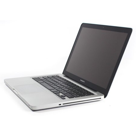 Apple MacBook Pro 13.3 Laptop MB991LL/A Intel Core 2 Duo 2.53GHz 4GB 250GB (Refurbished Grade C)