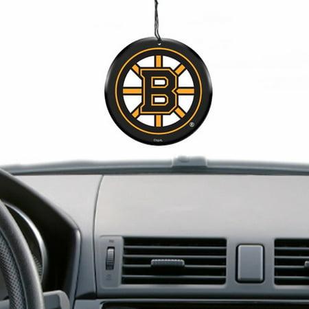 Piper Air - Boston Bruins 3-Pack Paper Air Freshener - No Size