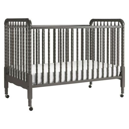 DaVinci Jenny Lind 3-in-1 Convertible Crib in (Jenny Lind Baby Crib)