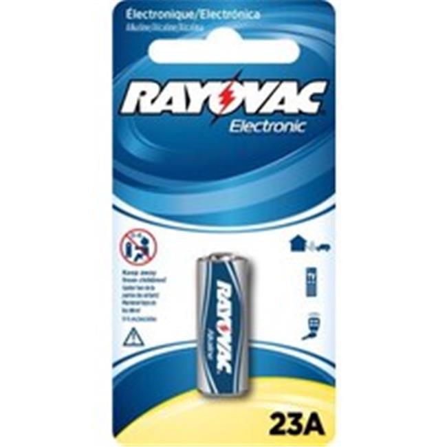 Rayovac 620-KE23A-1ZMD 23A Electronic Keyless Entry Battery - image 1 of 1