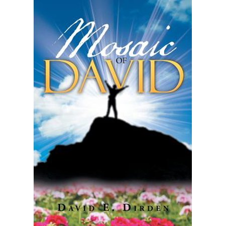 - Mosaic of David