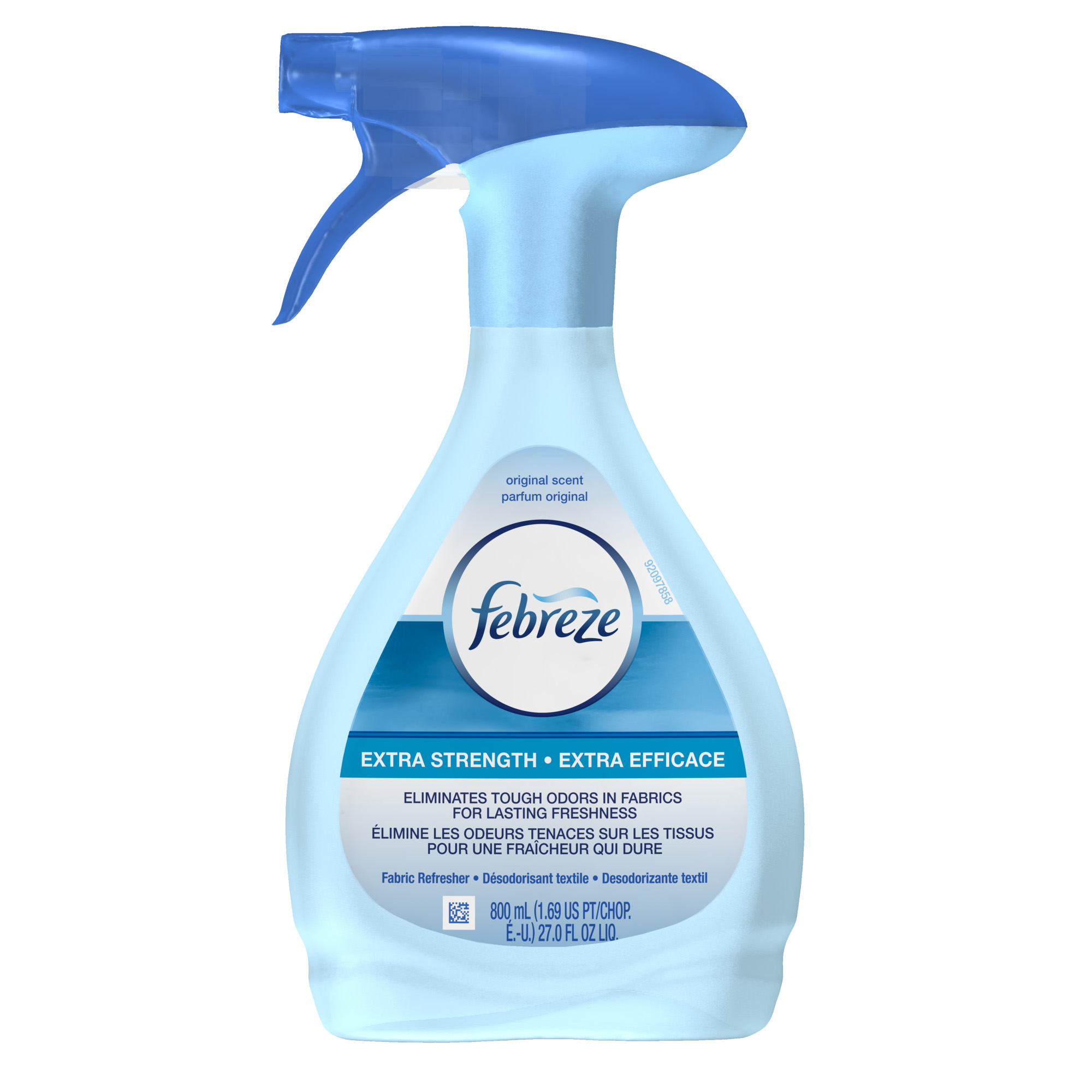 Febreze Fabric Refresher Spray, 27 Ounces