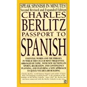 Passport to Spanish : Revised and Expanded Edition