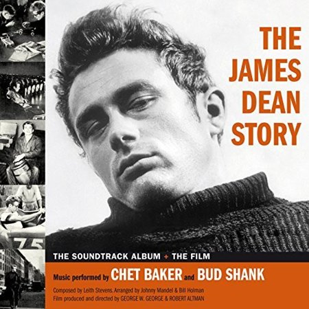 James Dean Story: Movie + The Complete - Best Halloween Movie Soundtrack