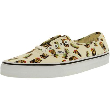 Vans Mens Authentic Drained And C Ankle High Canvas Fashion Sneaker   10M
