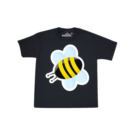 Bumble Bee Youth T-Shirt (Bumble Bee T Shirts)