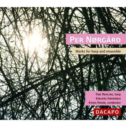 Tine Rehling - Per N Rg rd: Works for Harp and Ensemble [CD]