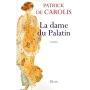 La dame du Palatin - eBook