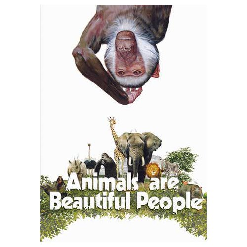 Animals Are Beautiful People (1974)