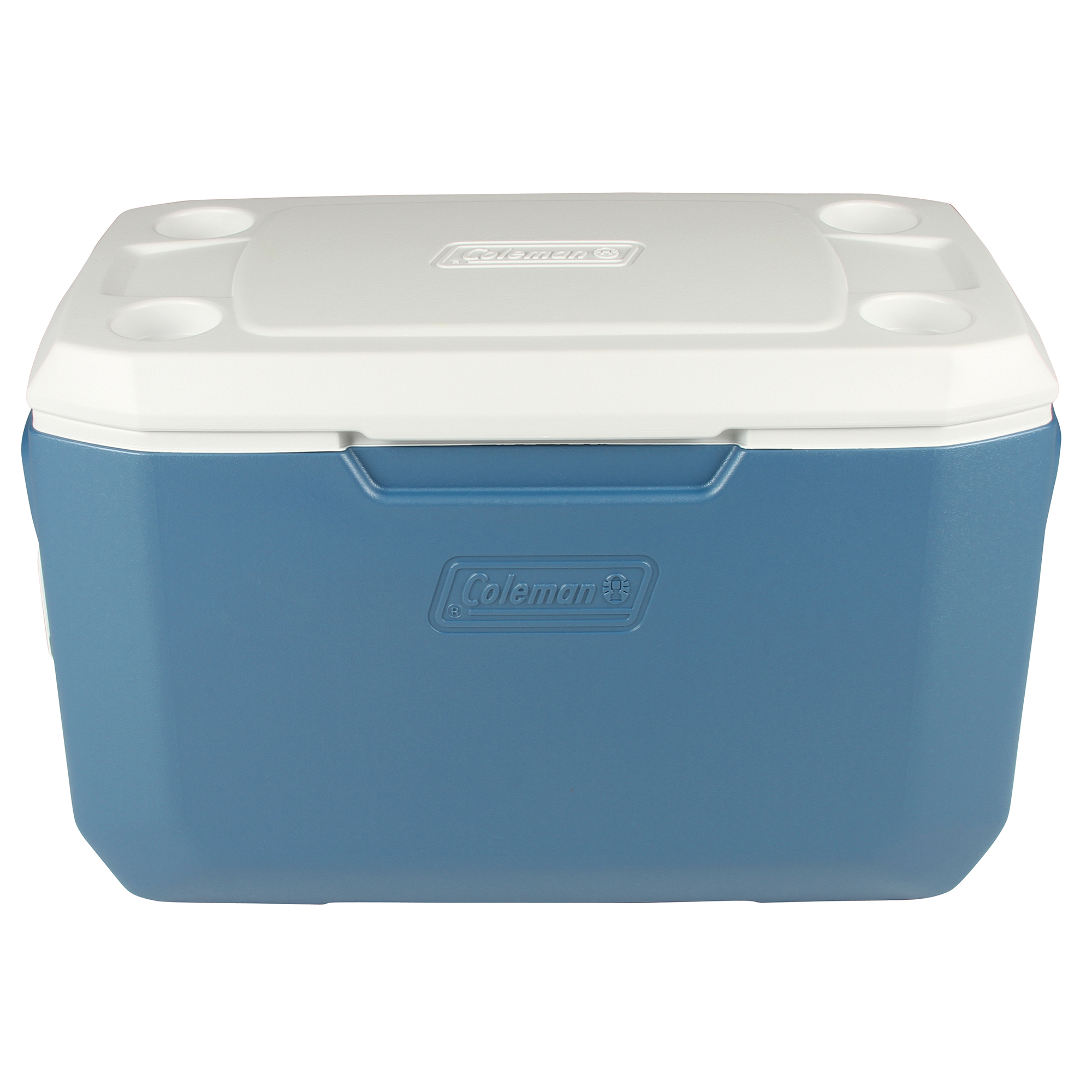 Coleman 70-Quart Xtreme 5-Day Heavy-Duty Cooler, Blue by COLEMAN
