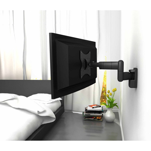 CorLiving LM-1230 TV Motion Wall Mount for 10 - 32 in. TVs